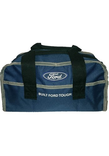 Ford Patch Embroidered Tool Bag