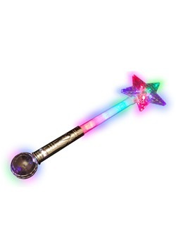 Star Ball Wand