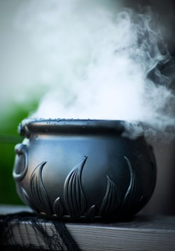 Cauldron Smoking