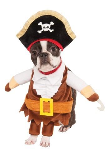 Pet Costume Pirate
