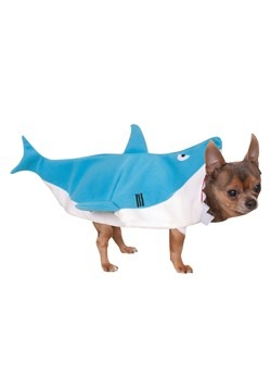 Pet Costume Shark