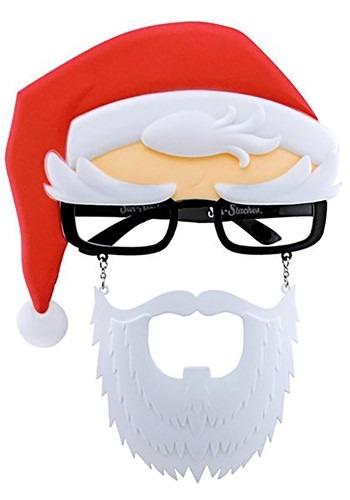 Santa Sunglasses