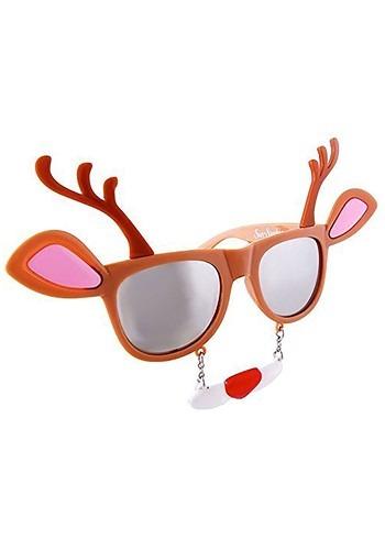 Reindeer Sunglasses