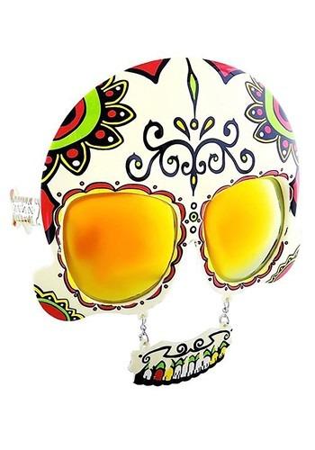 Day of the Dead Sunglasses