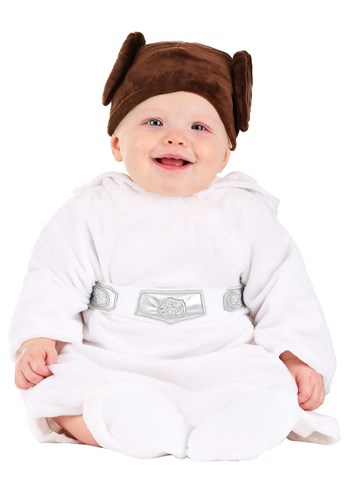 Infant Star Wars Princess Leia Costume