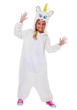 Fingerlings Girl's Deluxe Gigi Costume