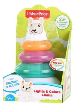 Linkimals Lights & Colors Llama