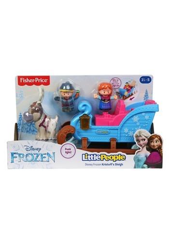 Little People Disney Frozen Kristoff's Sleigh