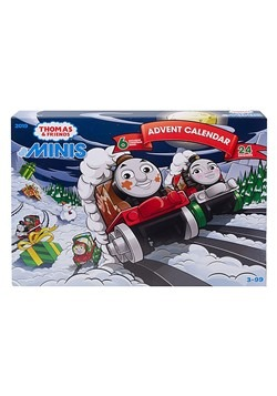 Thomas the Tank Engine Advent Calendar