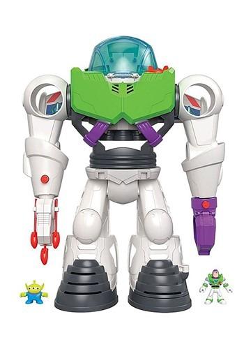 IMX Toy Story 4 Buzz Lightyear Robot