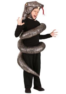 Slither Snake Costume for Kids