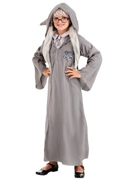 Harry Potter Girls Moaning Myrtle Costume