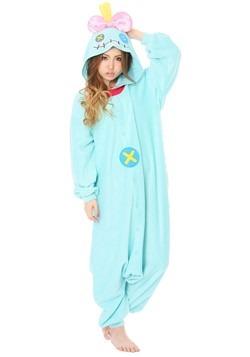 Lilo & Stitch Scrump Kigurumi Adult Costume