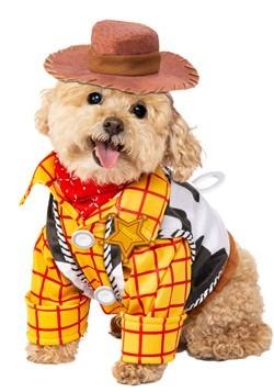 Toy Story Woody Dog Costume
