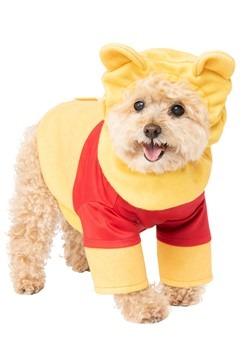Winnie the Pooh Pet Costume