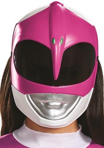 Power Rangers Adult Pink Ranger Mask