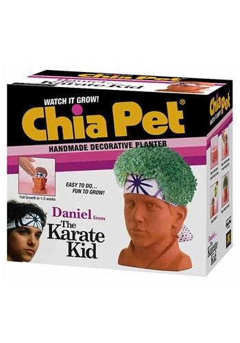 Chia Pet Karate Kid Daniel