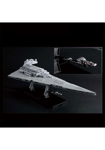 Star Wars Bandai Star Destroyer 1/5000 Model Vehic