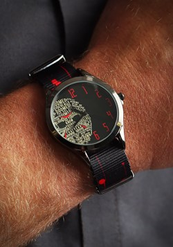 Friday the 13th Jason Watch Update