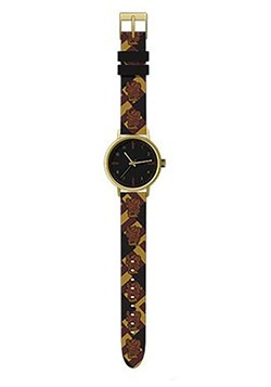Harry Potter Gryffindor Logo Strap Watch