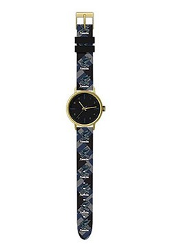 Harry Potter Ravenclaw Logo Strap Watch