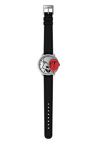 The IT Pennywise w/ Balloon Band Watch