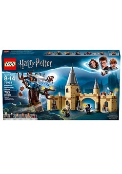 LEGO Harry Potter Hogwarts Whomping Willow Alt 1