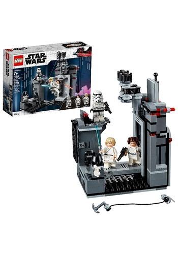 LEGO Star Wars Death Star Escape Building