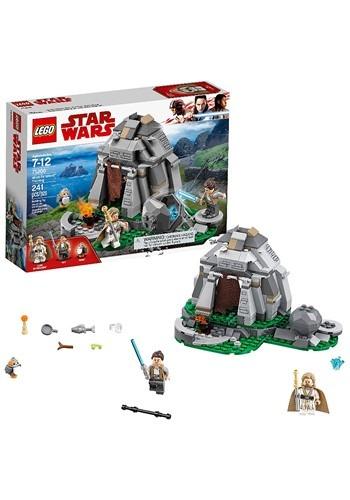 LEGO Star Wars Ahch-To Island Training