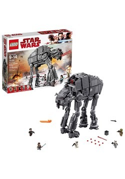 LEGO Star Wars First Order Heavy Assault