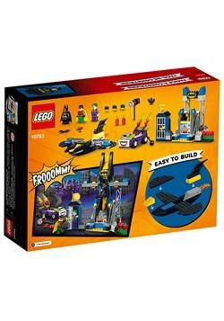 LEGO 4+ Juniors The Joker Batcave Attack Alt 2