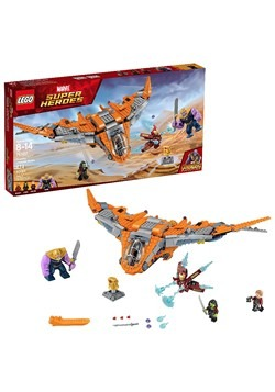 LEGO Super Heroes Thanos: Ultimate Battle