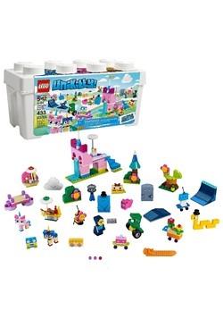 LEGO UNIKITTY Unikingdom Creative Box