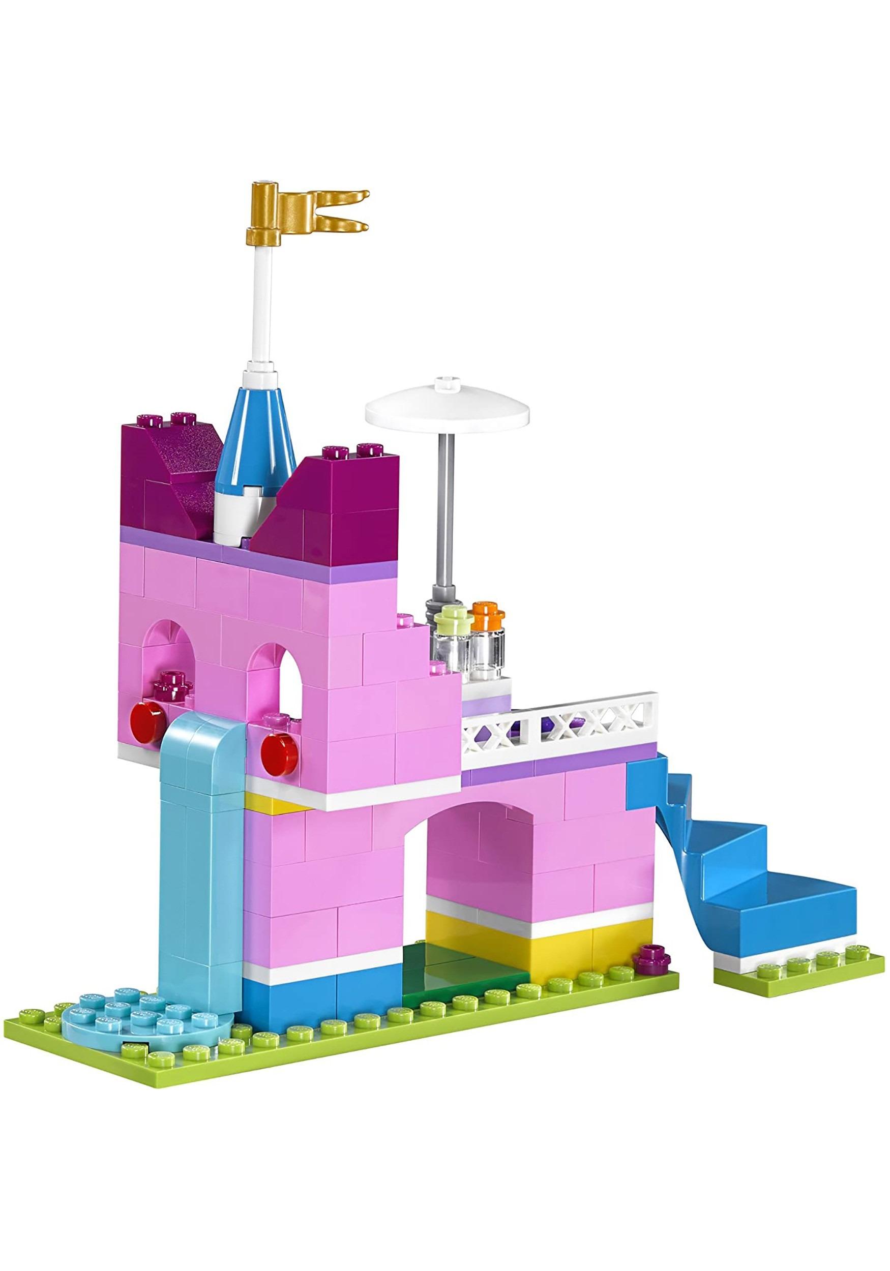 Unikitty Unikingdom Lego Creative Box
