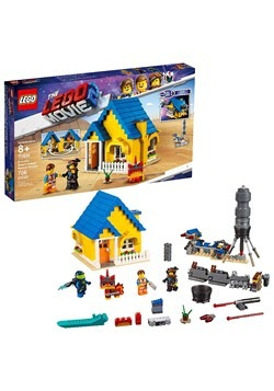 LEGO Movie 2 Emmet's Dream House/Rescue Rocket Set