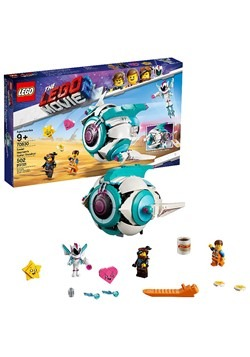 LEGO Movie 2 Sweet Mayhem's