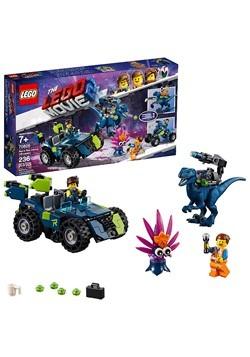 LEGO Movie 2 Rex's Rex-treme Offroader
