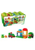 LEGO DUPLO My First LEGO DUPLO All-in-One-Box-of-F