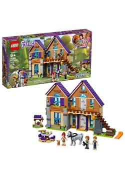 Mias House LEGO Friends Building Set