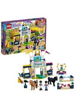 LEGO Friends Stephanie's Horse Jumping