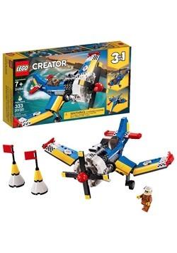 LEGO Creator Race Plane Building Set