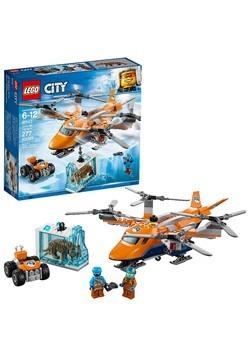 LEGO City Arctic Air Transport