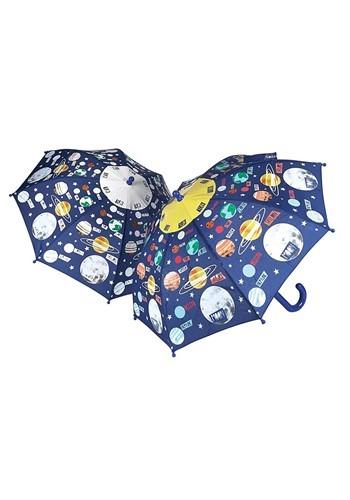 Space / Universe Color Changing Umbrella