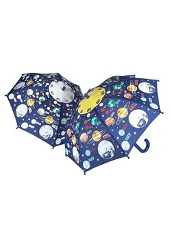 Space / Universe Color Changing Umbrella