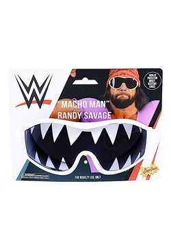 WWE Macho Man Randy Savage Sunstaches