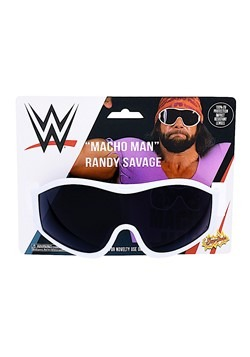 WWE: Macho Man Sunglasses