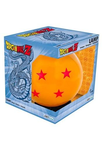 Image of Lamp Dragon Ball Z Dragon Ball