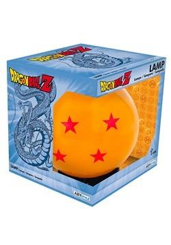 Dragon Ball Z Dragon Ball Lamp