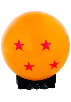 Dragon Ball Z Dragon Ball Lamp Alt 1