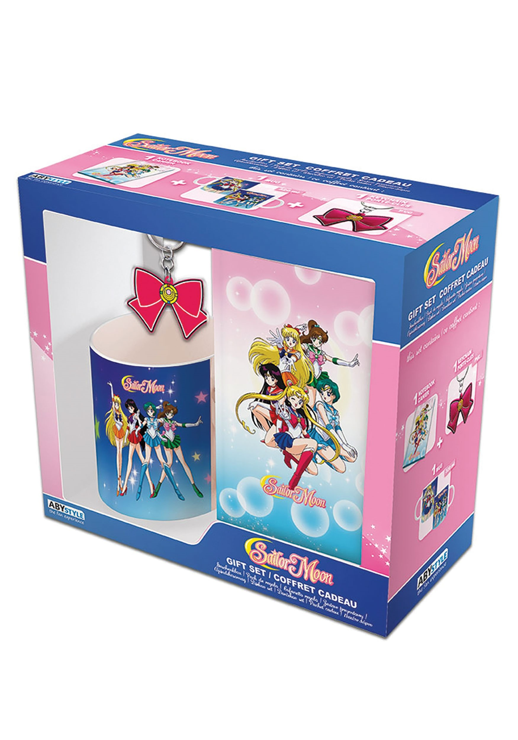Gift Set Sailor Moon